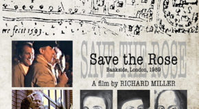 Save the Rose – 14 May 1989