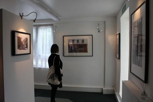 Bermondsey Street Odyssey 3