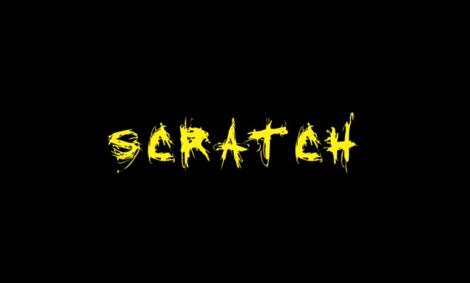 Rare screening of 'Scratch' – Shortwave Cinema
