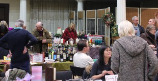 TNRA Christmas Fair 26 Nov 7pm-10pm