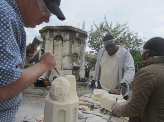 Sculpture Workshop