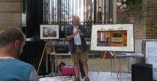 Summer Arts Fair, Hays Galleria