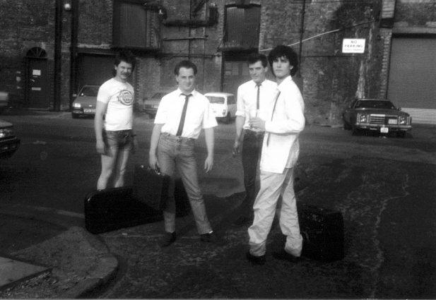Pinetop's Boogiemen