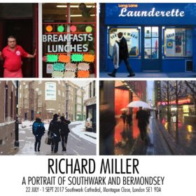 A Portrait of Southwark and Bermondsey