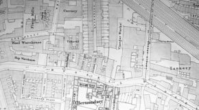Russell Street, Bermondsey