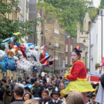 Bermondsey Street Festival Prints