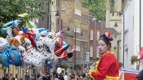 Bermondsey Street Festival 2017