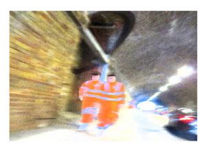 Bermondsey Street Tunnel Workers