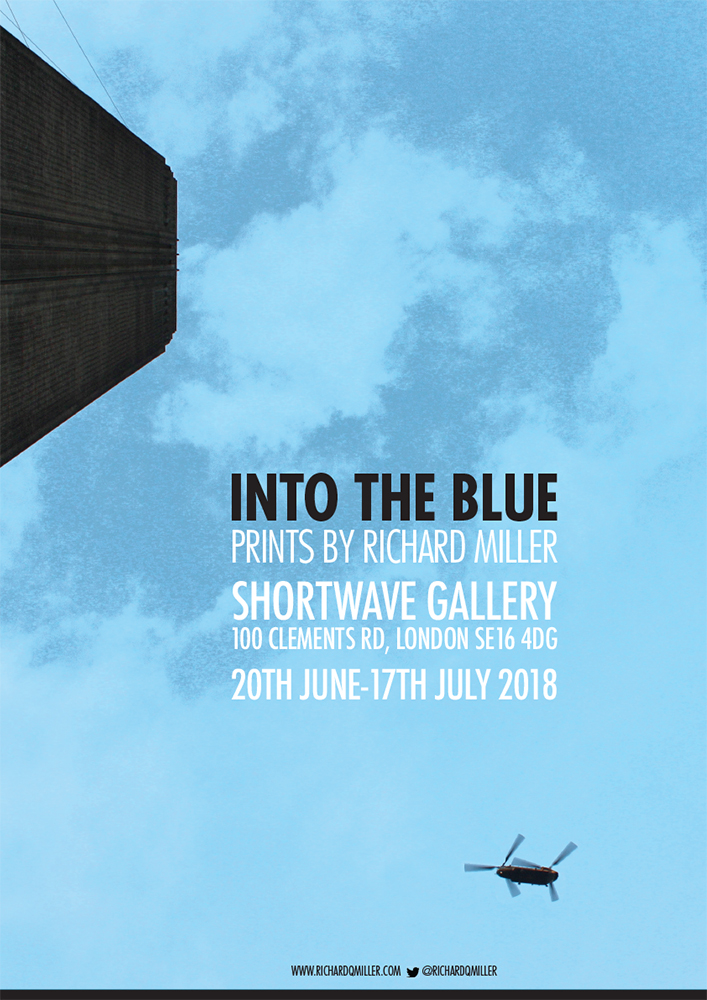 Shortwave Gallery 20 June 17 July