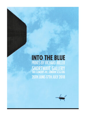 Into the Blue | Shortwave Café 2018