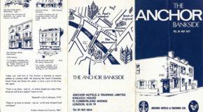 The Anchor Bankside