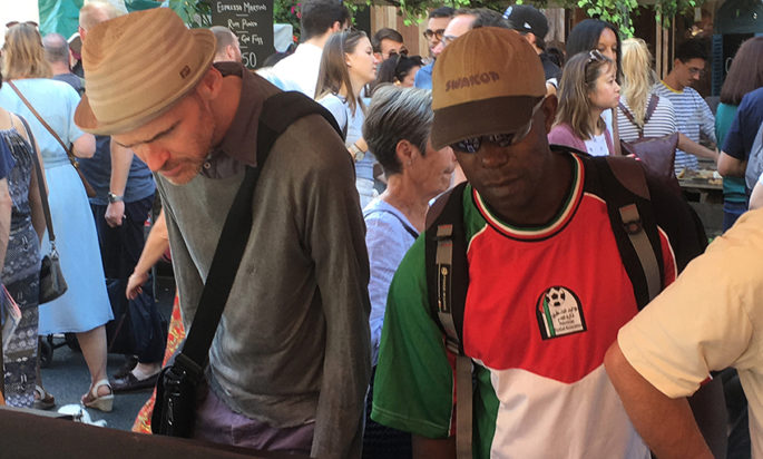 Bermondsey Street Festival 2019