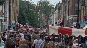 Bermondsey Street Festival 2021